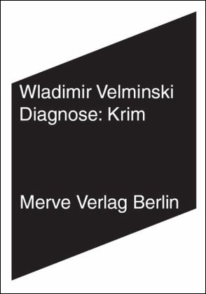 Diagnose: Krim (2014)